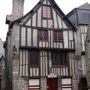 Le Médiéval  - une facade du mediéval -