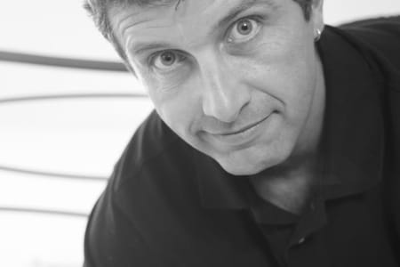 Jean Luc Peyri