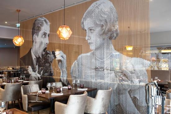 La Taverne   © Brigitte Langlais