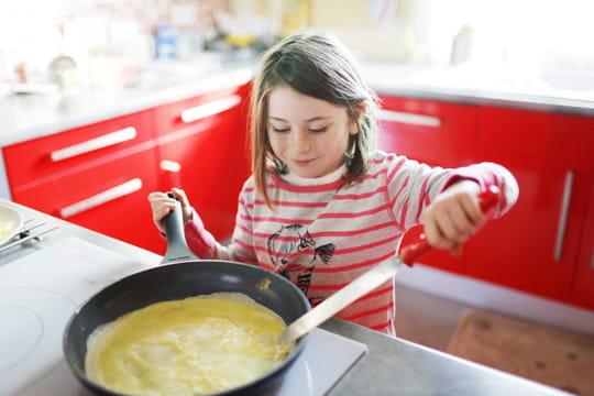 Chandeleur2019: recette de crêpe fine, date et origine de la fête
