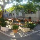 Restaurant la Cigale  - la Cigale -   © Jolivet
