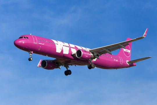 WOW Air: la compagnie annule tous ses vols, comment se faire rembourser?