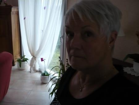 Françoise Lenormand