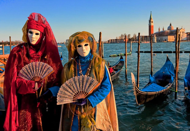Bekannt de Venise : dates 2018, programme… La fête italienne démasquée UL67