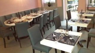 Restaurant : L'Etoile