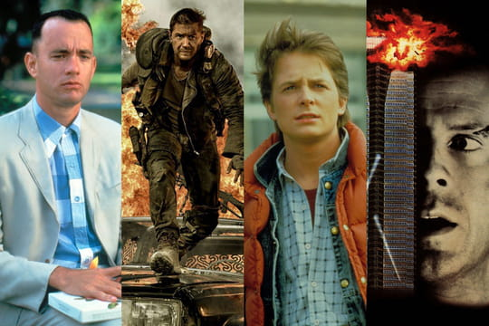 Meilleurs films: nos sélections de films à voir classées par genres