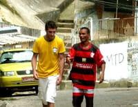 Les nouveaux explorateurs : Manuel Herrero au Brésil