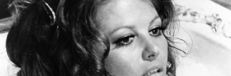 Claudia Cardinale est restée l'icône sexy absolue des années 1960