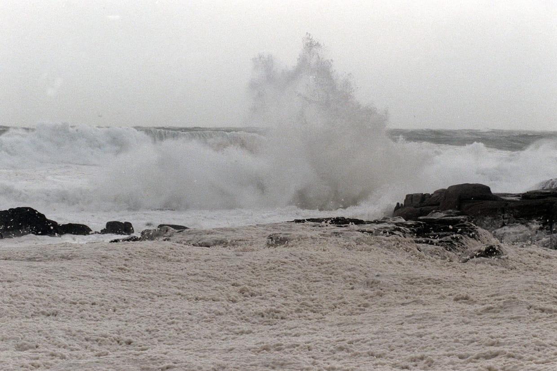 Le tempête Ciara va souffler fort — Lorraine