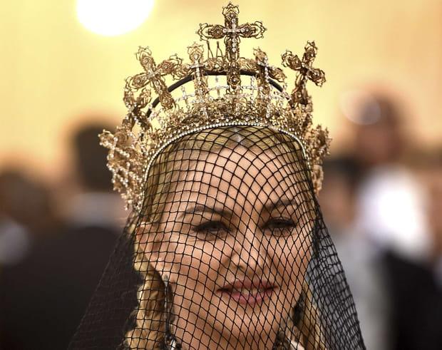 Madonna a 60ans! La reine de la pop en 30images clés