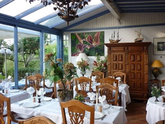 Le Bellevue  - Restaurant sous véranda  -