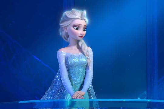 La Reine des neiges: le scénario du film aurait pu être très différent