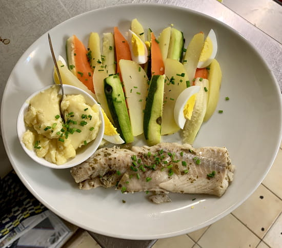 Café des Phocéens   © Aïoli du chef