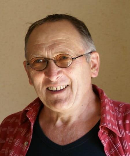 Pierre Grea