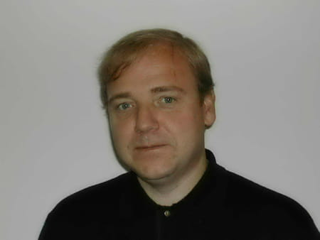 Patrick Leblanc