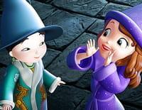 Princesse Sofia : L'assistant alchimiste