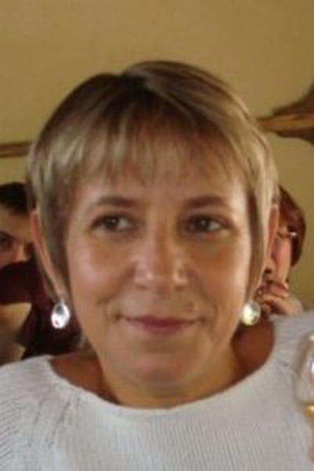Agnès Bouchard