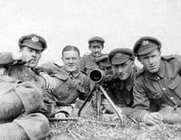 Les photographies oubliées de la Grande Guerre