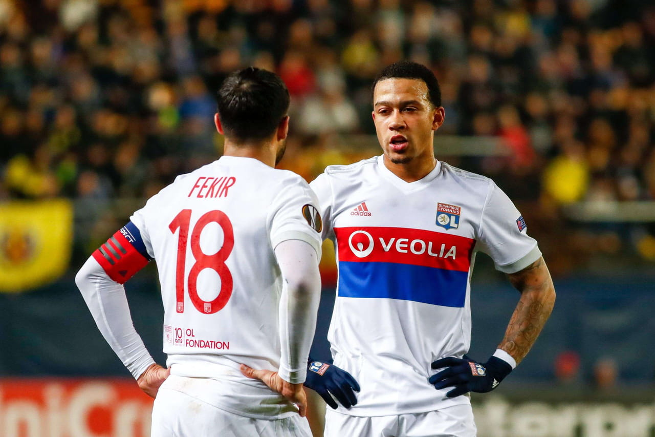 Lyon - Marseille: chaîne TV, pronostic, compo... L'actu du match OL-OM