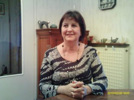 Sylviane Belin