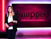 Snapped : les couples tueurs : Garcia