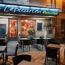 Restaurant : L'Epicurien   © *
