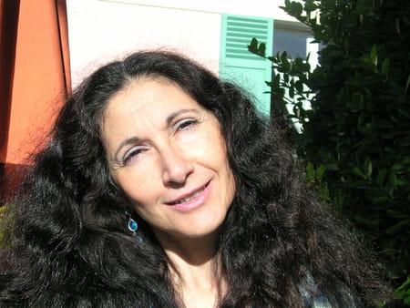 Eliane Guedj  Cohen