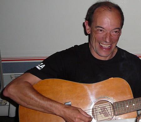 Jean- Pierre Sarcia