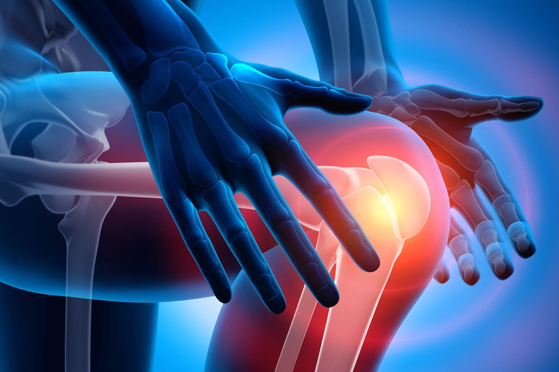 Arthroscopie du genou: douleur, arrêt de travail, rééducation...
