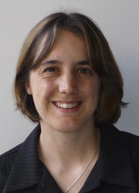 Angélina Angélina Salentiny