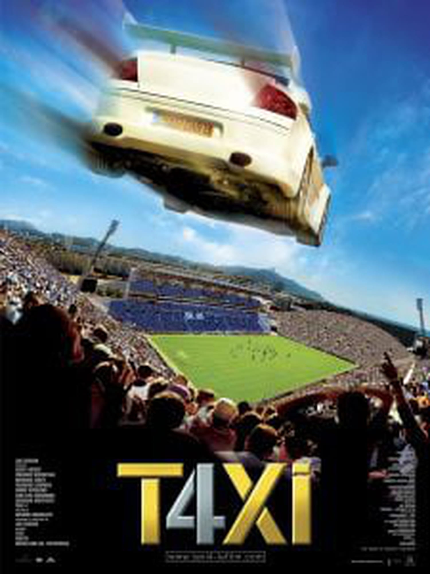 Taxi 32  bande annonce du film, séances, streaming, sortie, avis