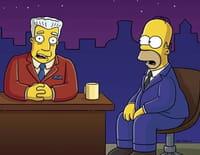 Les Simpson : Info sans gros mot