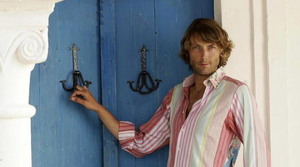 Laurent Kérusoré (Plus belle la vie) sauve la vie de son cambrioleur