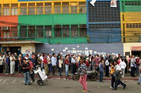 Venezuela: Maduro en route vers la réélection malgré une profonde crise
