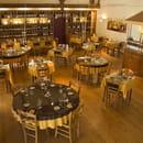 Hôtel***Restaurant-Séminaires Solenca  - Salle climatisée du Restaurant Solenca à Nogaro dans le Gers -   © Solenca