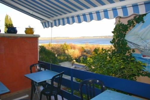 La Table Du Pecheur Restaurant Mediterraneen A Bages Avec Linternaute