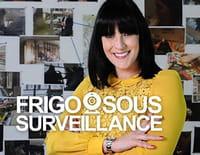 Frigo sous surveillance : David et Denise