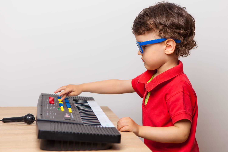 Les meilleures chansons et musiques pour enfant: notre sélection