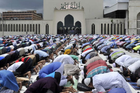 Ramadan2017: c'est fini en France, la date du prochain ramadan