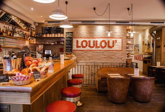 Loulou Friendly diner   © loulou