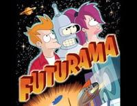 Futurama : Prenez garde au seigneur des robots !