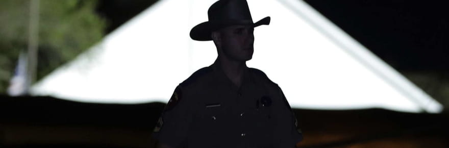 Tuerie au Texas: ce qui a motivé le tueur, Devin Patrick Kelley