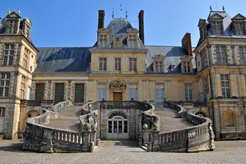 Château de Fontainebleau: histoire, tarif, plan, préparez votre visite