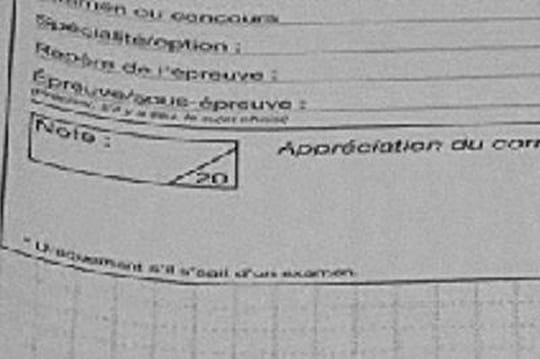 Académie de Poitiers: les résultats du bac 2012en ligne!