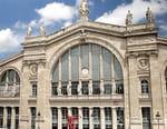 Gare du Nord : la plus grande gare d'Europe