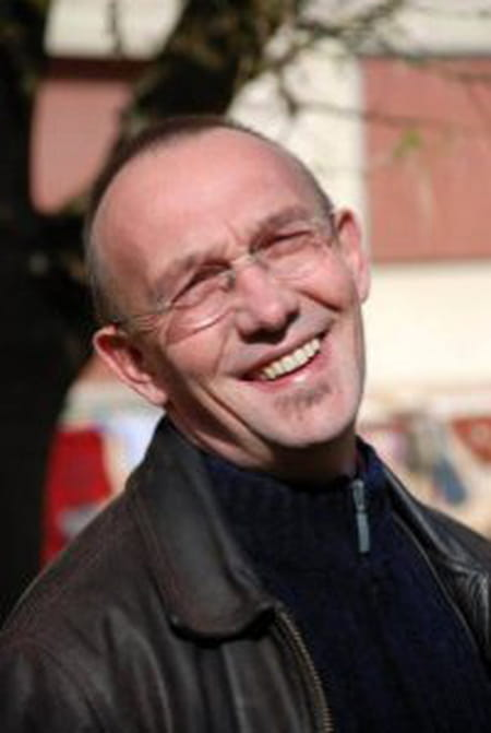 Christophe Lesueur