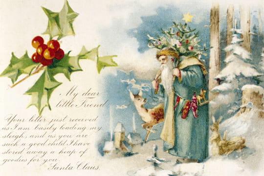 Joyeux Noël: les plus beaux et originaux messages à envoyer [textes, vidéos, SMS]