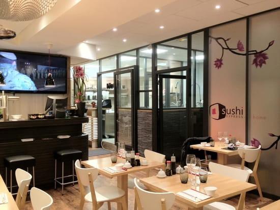 sushi express restaurant japonais annecy avec linternaute. Black Bedroom Furniture Sets. Home Design Ideas