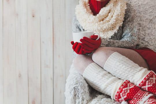 Lutter contre le froid: comment bien se réchauffer?