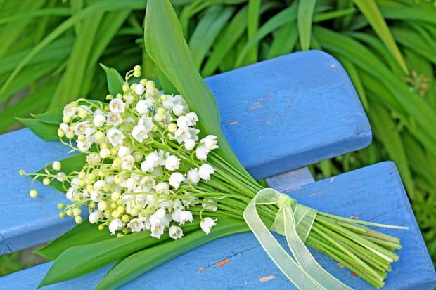 Les Plus Belles Photos De Muguet A Envoyer Pour Le 1er Mai